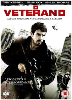 Download - O Veterano DVDRip - AVI - Dual Áudio