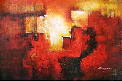 pintura-moderna-oleo