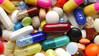 Efek Samping Paling Aneh Yang Ditimbulkan Obat - Obatan