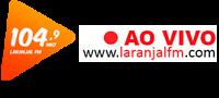 Rádio Laranjal FM 104,9 MHz | Laranjal Paraná