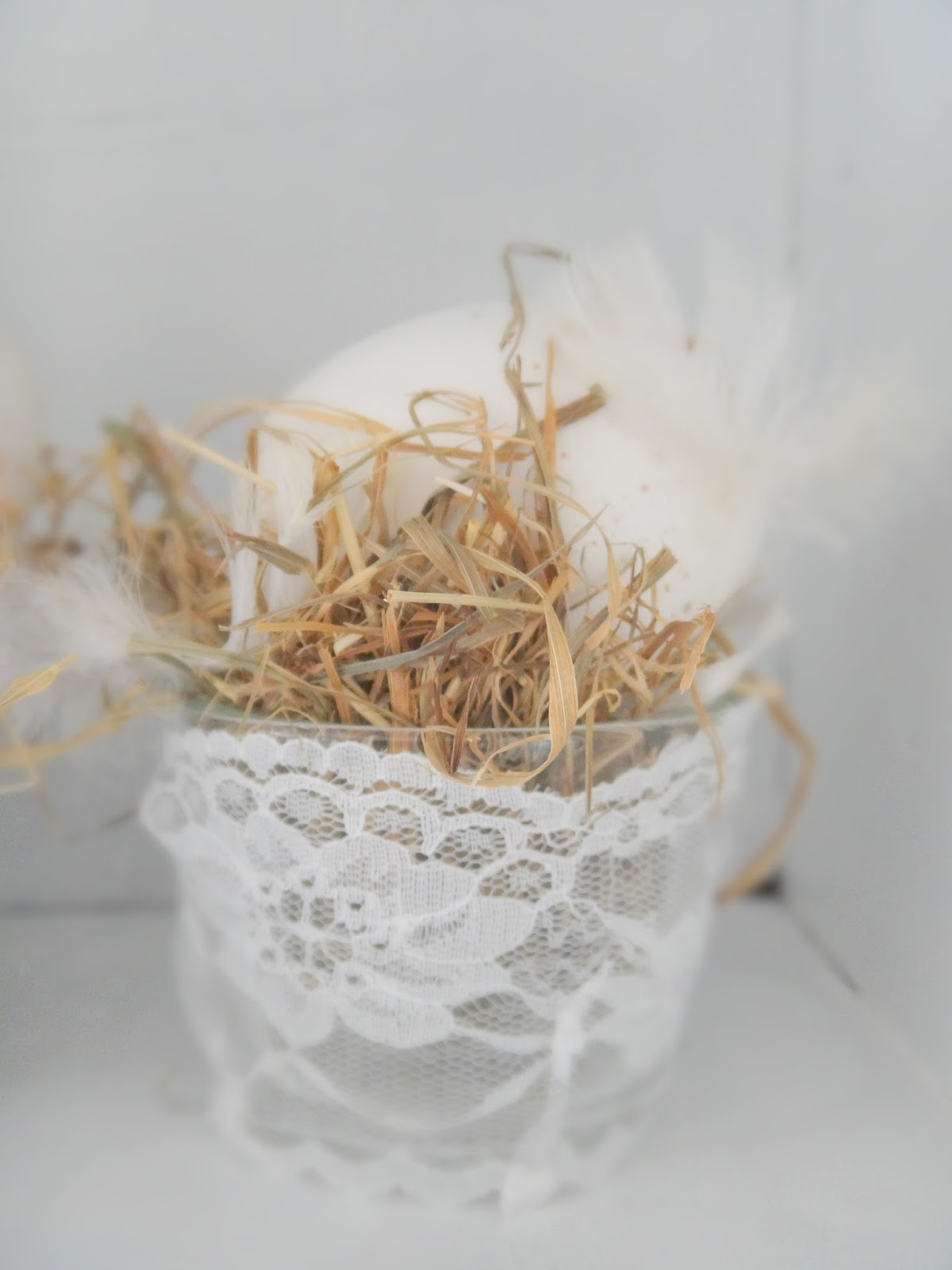 Shabby, white and more...: märz 2015