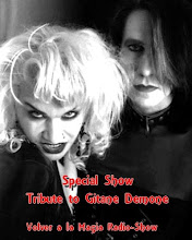Special TRIBUTE TO GITANE DEMONE