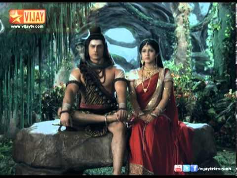 Mahadev serial life ok star castle