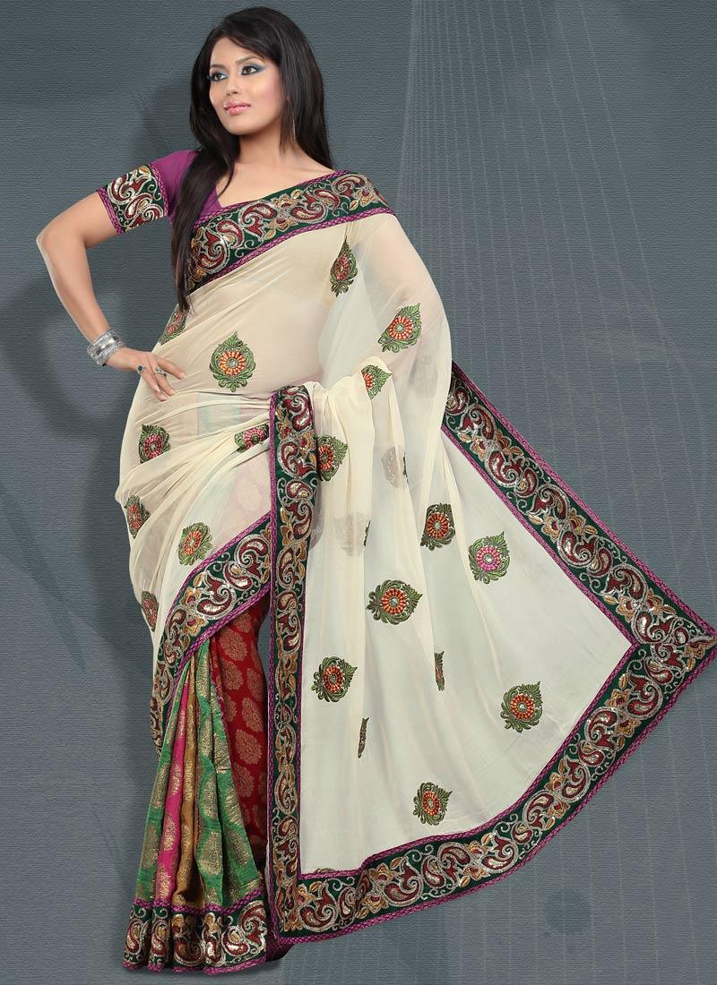 Indian Banarasi Saree Banarasi Saree Fashion Banarasi Saree She9 Change The Life Style
