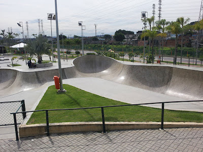 Parque de Madureira