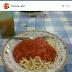 Resepi Orang Bujang : Western Food Spaghetti Bolognese Selera Melayu