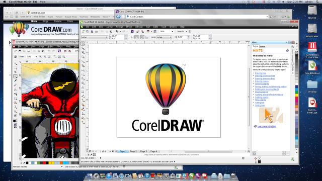 Скачать активатор для coreldraw x6 crack.