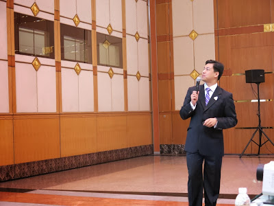 PMI中国2013项目管理大会