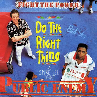 Public Enemy – Fight The Power (1989) Flac