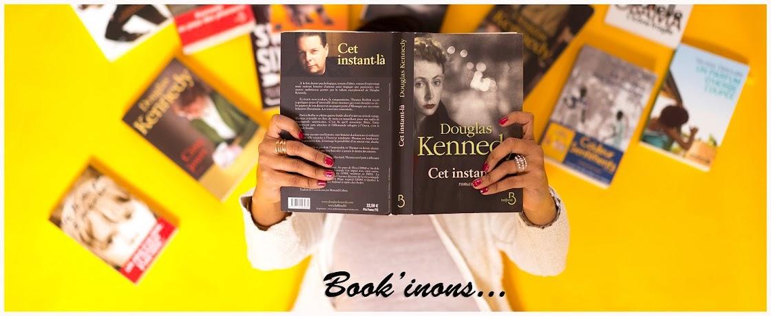 Book'inons ...
