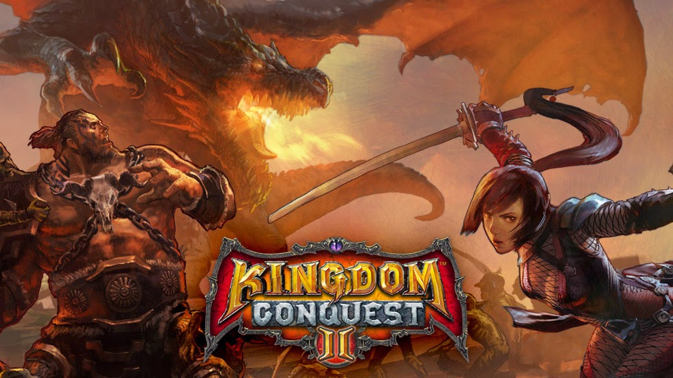 Kingdom Conquest II Gameplay IOS / Android