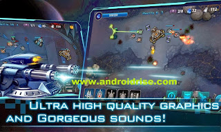 Galaxy Defense Android Game Download
