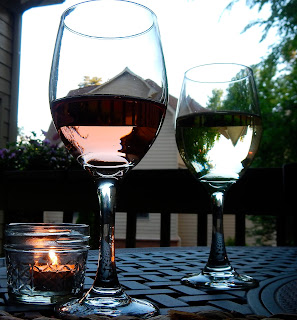 Cheap Rose and Sauvignon Blanc for Summer