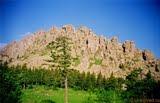 Памятники природы Челябинской области