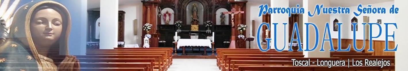 Comunidad Parroquial de  Nuestra Señora de Guadalupe