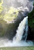 Magdapio Falls (Pagsanjan), Laguna