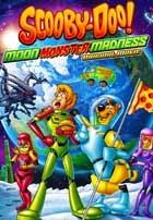 Scooby Doo Y el monstruo de la Luna (2015)