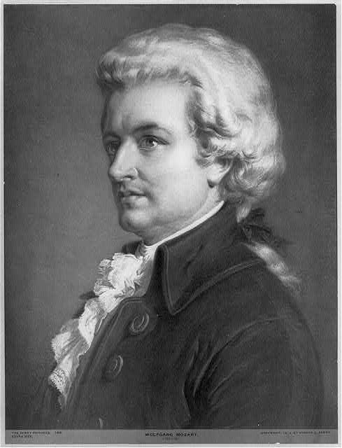 an investigation into the death of wolfgang amadeus mozart Our story opens in 1825 on the eve of the elderly salieri's death a  now he  hears that a rival has arrived from salzburg – wolfgang amadeus mozart, a child   has heard for mozart's work, salieri decides to investigate this new arrival  further.