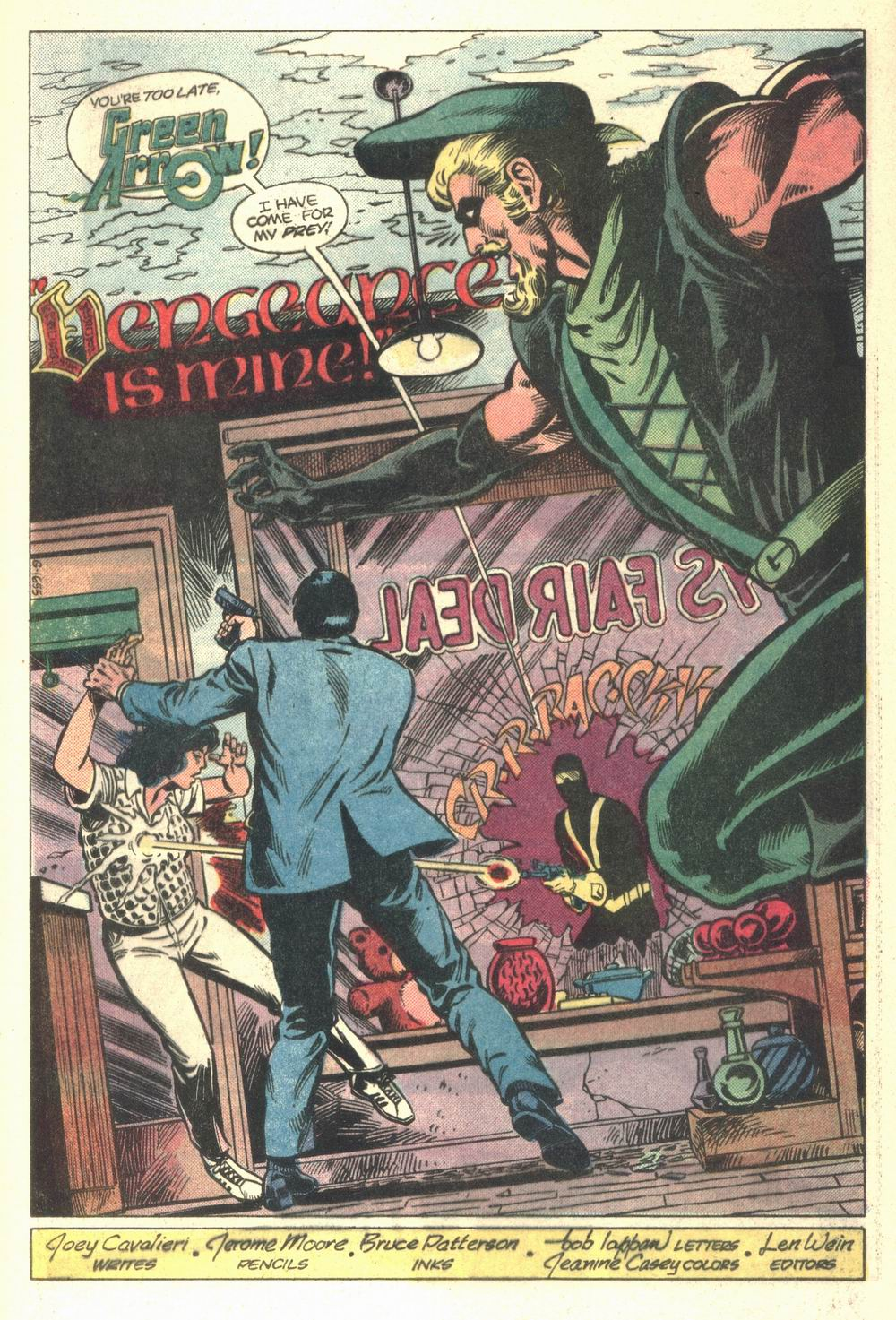 Detective Comics (1937) Issue #548 Page 19