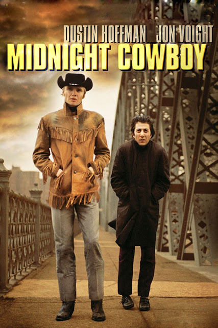 Midnight Cowboy (1969) BrRip 1080p Audio Trial