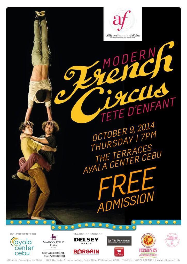 Modern-French-Circus-Ayala-Cebu