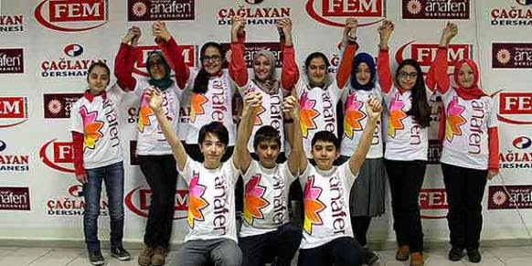 Hizmet movement educational institutions succeed in TEOG exam