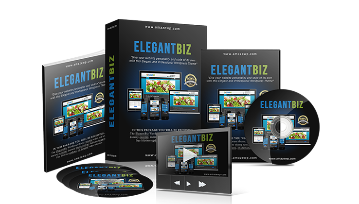 ElegantBiz 2.0 WP Theme | ElegantBiz 2.0 WP Theme