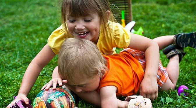 6 Tips dan Cara Membuat Anak Lebih Percaya Diri