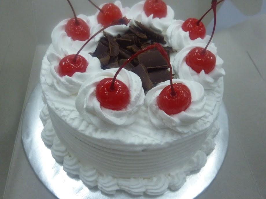 Black Forest ~ RM 70.00