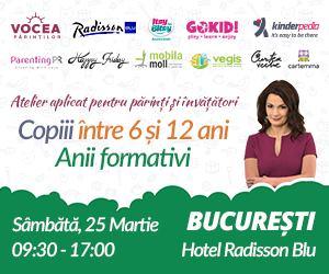 Conferinta 25 martie