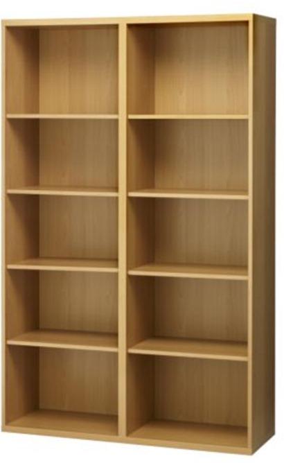 Pablo ieshglavall mobiliario en la tienda estanterias - Estanterias besta ikea ...