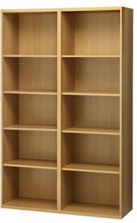 Pablo ieshglavall mobiliario en la tienda estanterias for Estanterias baratas ikea