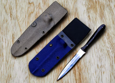 Both sheaths