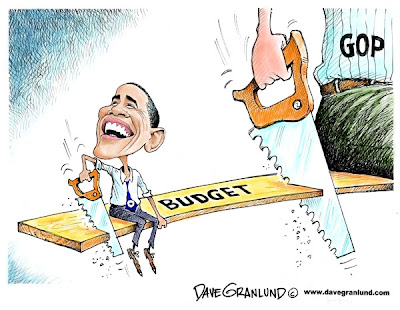 Don't fall for President Obama's progressive rhetoric, his actions say he actually agrees with regressive conservatives that want to throw grandma under the bus so Wall Street Super Crooks can pay less.