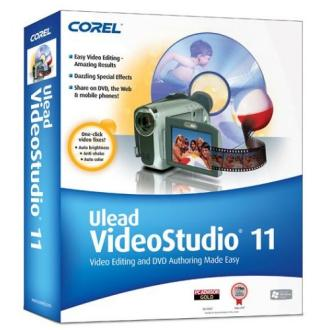 ulead video studio 11 plus full crack