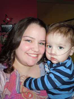Me and my boy :)