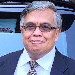 Zaharin Mohd Yasin