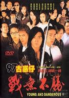 Người Trong Giang Hồ 4 - Vô Địch Thiên Hạ