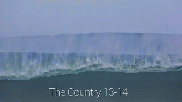 The Country 13-14