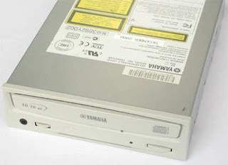 cd-rom or dvd drive