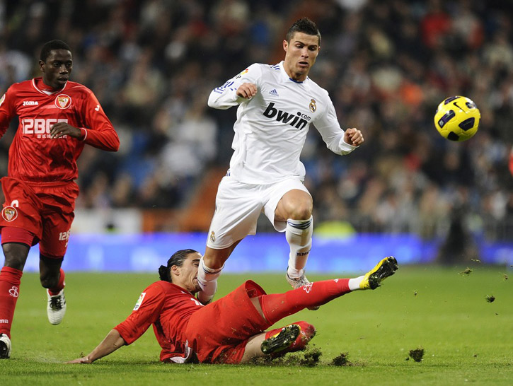 Image Result For Bein Sport Real Madrid