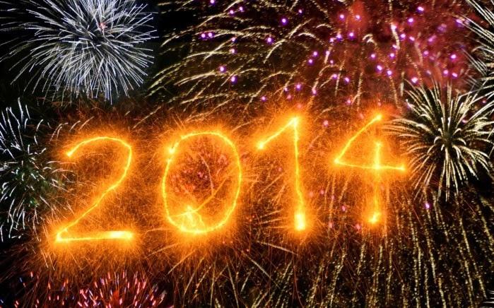 Six Tracks for January 2014