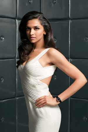 hot deepika padukone indian actress 2012