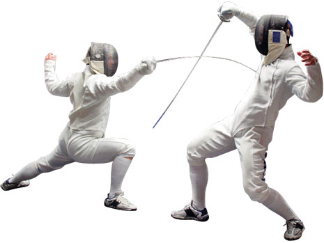 Fencing Olympic Fencing