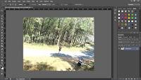 Cara Membuat Efek Sephia Dengan Photoshop