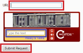 Tips Cara Mendaftarkan Blog atau Website ke Search Engine, Tips Blog, Tips Seo, Tips Internet