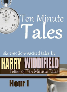 Ten Minute Tales Hour I
