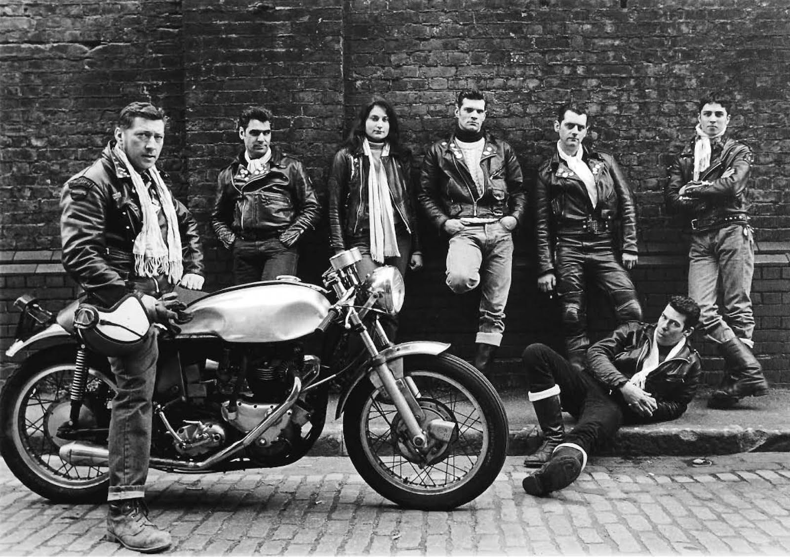Mods and Rockers