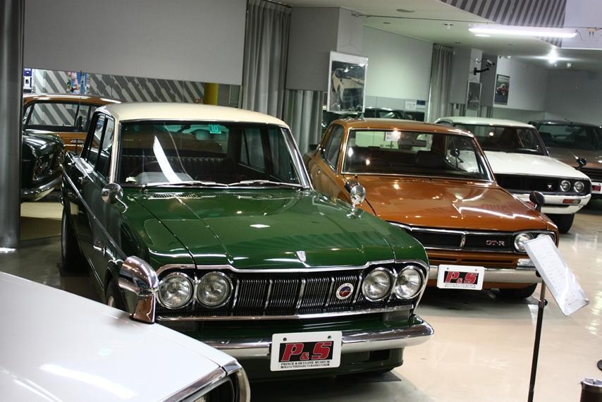 Nissan Skyline S50, C10, C110, japoński samochód, auto, stary, nostalgic, klasyczny, youngtimer, oldschool, classic, old, fotki, zdjęcia, JDM, sportowa fura