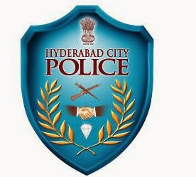 Jobs in Hyderabad City Police,Nov-2014